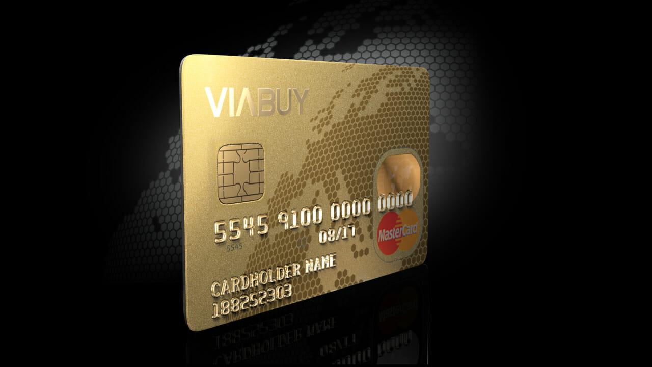 Endlich: Viabuy jetzt mit eigener IBAN für jede Karte!