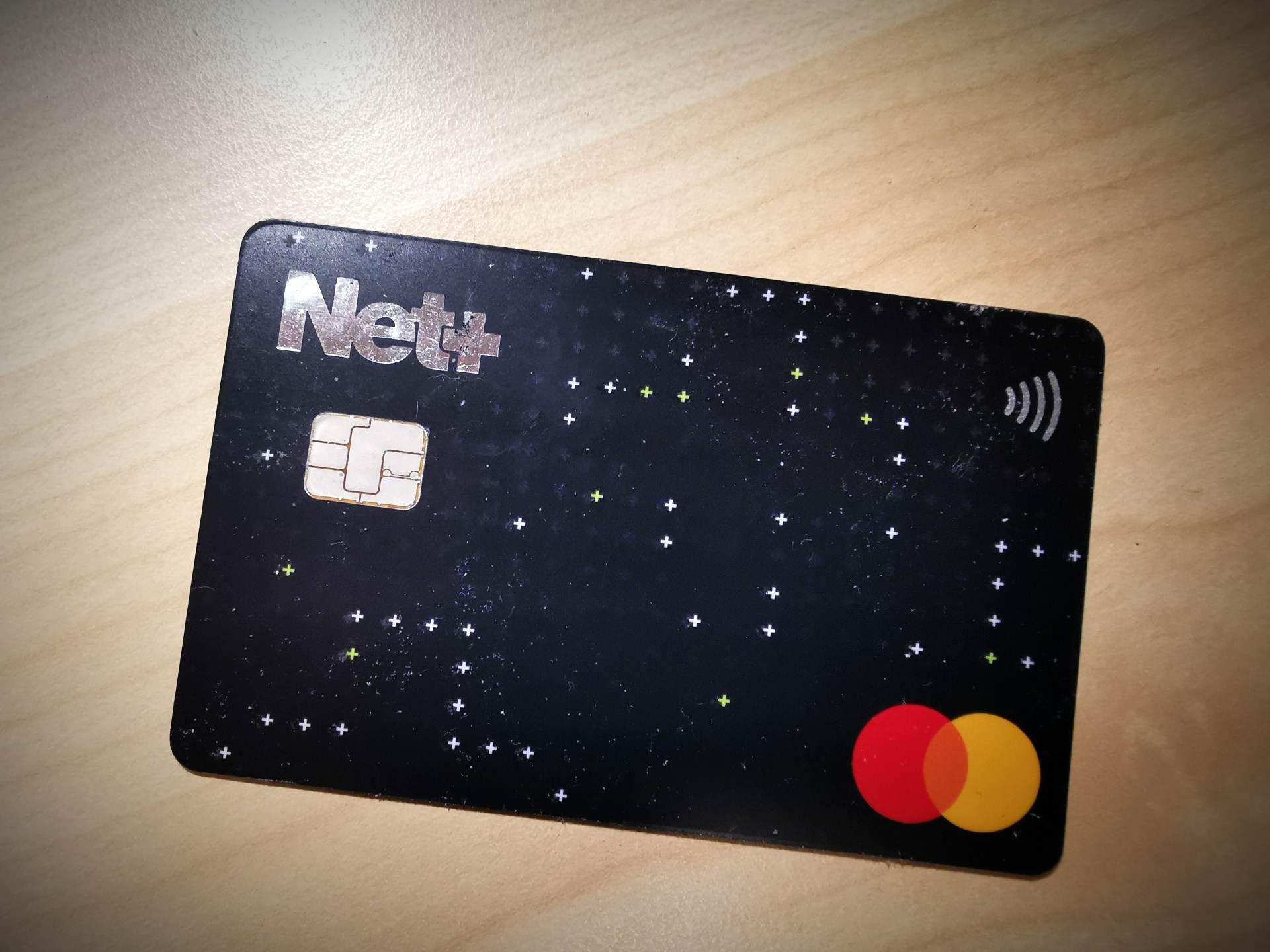 Erfahrungen mit der Neteller Prepaid Mastercard